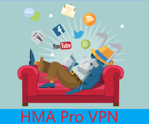 HMA Pro VPN 5.0.233.0 Crack With Keygen Free Download 2020