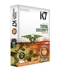 K7 Total Security 2021 Crack With Serial Key Free Download