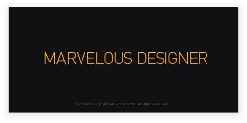 Marvelous Designer 9 Crack + Keygen Full Serial Key (2020)