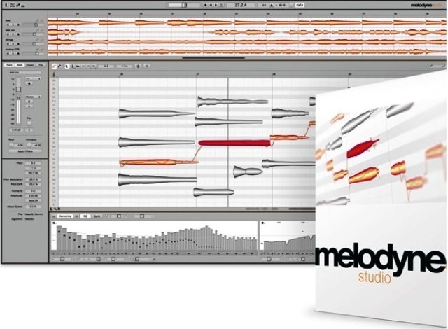 Melodyne 4 Crack Download Torrent 2020 [Mac/Win]