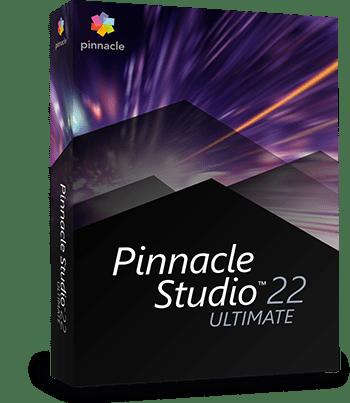 Pinnacle Studio 22 Ultimate Crack Torrent Full Keygen Free Download