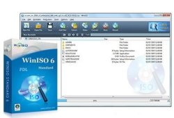 WinISO 6.4.1 Crack & Registration Code Free Download