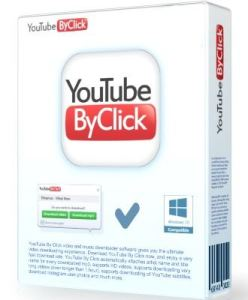 YouTube By Click 2.2.124 Crack With Activation Code {Latest}