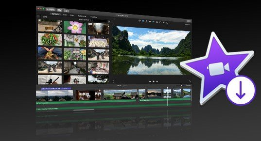 iMovie For Windows 10 Crack Torrent Free Download