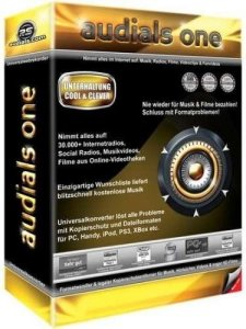 Audials One 2021 Crack With Serial Key Free Download