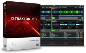 Traktor Pro 3.2.1 Crack [Mac/Win] Torrent Free 2020