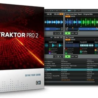 Traktor Pro 3.2.1 Crack [Mac/Win] Torrent Free 2020