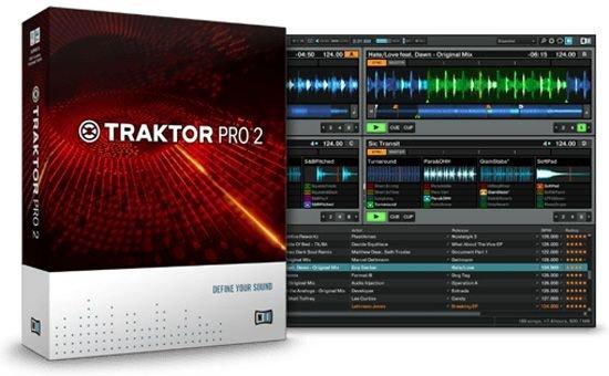Traktor Pro 3.5.0 Crack & Serial Key Torrent (2021)