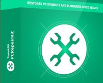 TweakBit PCRepairKit 1.8.3.10 Crack With Serial Key Free Download