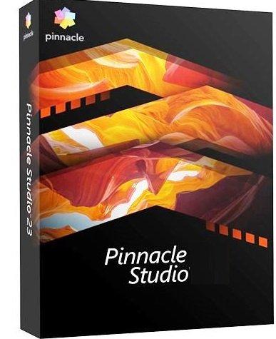 Pinnacle Studio 23 Ultimate Crack Torrent Full Keygen Free 2020