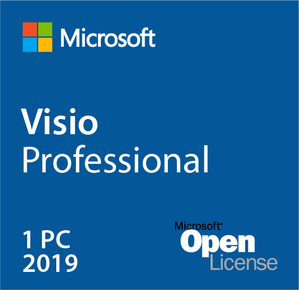 Microsoft Visio Pro 2019 Crack With Product Key Full Download