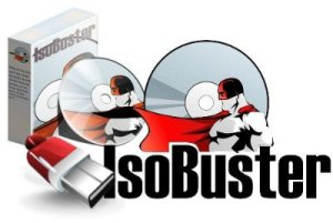 IsoBuster 4.5 Crack + License Key Free 2020