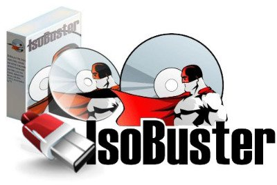 IsoBuster 4.4 Crack [Mac+Win] + Latest Key Free Download 2019