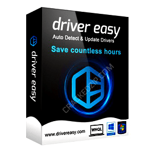 Driver Easy Pro 5.6.11 Crack + Patch With Free Download 2019