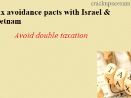 Tax Avoidance Pacts