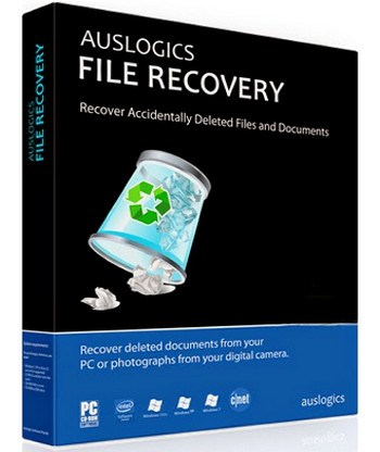 Auslogics File Recovery 10.1.1.6 Crack + License Key Free Download
