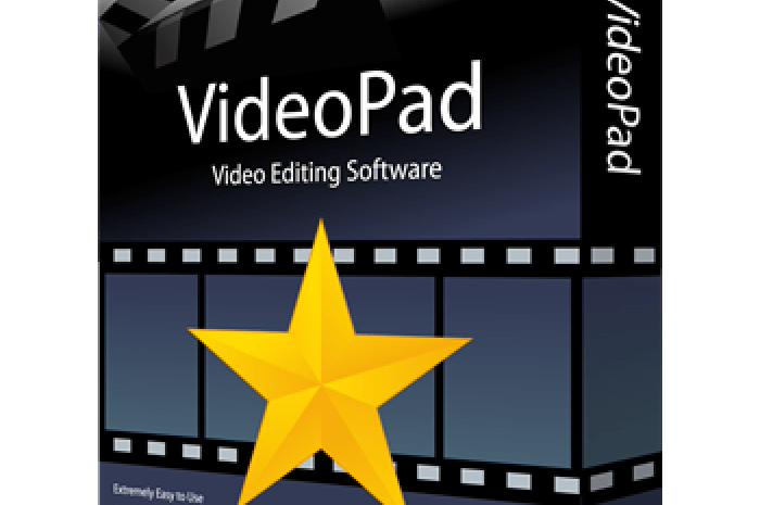 VideoPad Video Editor Pro 10.58 + Crack Free Download [Latest]