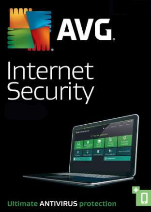 AVG Internet Security 21.7.3196 Crack With License Keygen Latest