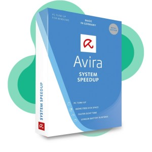 Avira System Speedup Crack - Copy