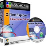 Offline Explorer Enterprise Portable