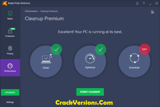 Avast Cleanup Premium 2018 Keygen