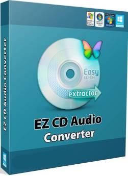 EZ CD Audio Converter Ultimate Crack