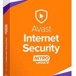Avast Internet Security 2019 Crack