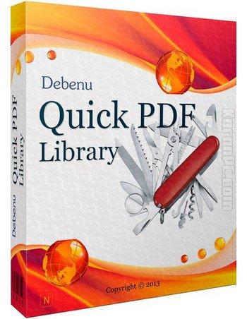 Foxit Quick PDF Library Crack