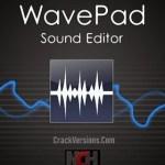WavePad Sound Editor Crack