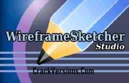 WireframeSketcher 2018 Crack