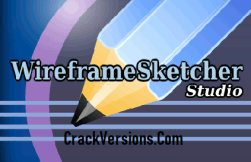 WireframeSketcher 2018 Crack