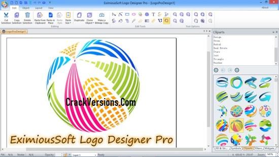 EximiousSoft Logo Designer Pro Serial Key