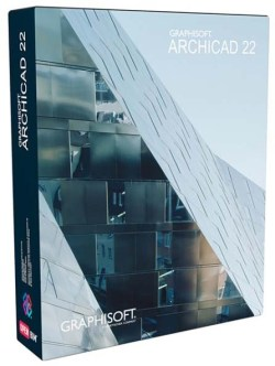 Graphisoft ArchiCAD 22 Crack