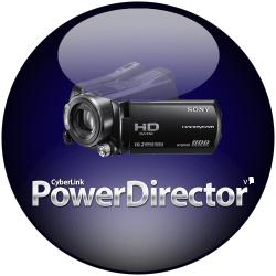 CyberLink PowerDirector 18 Crack
