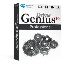 Driver Genius Pro 19 Crack