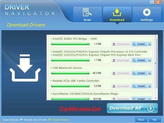 Driver Navigator 2019 Activation Key