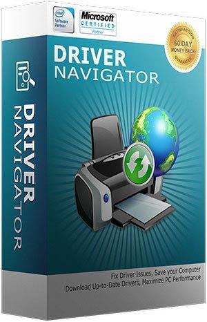 Driver Navigator 2019 Crack