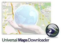 Universal Maps Downloader Crack