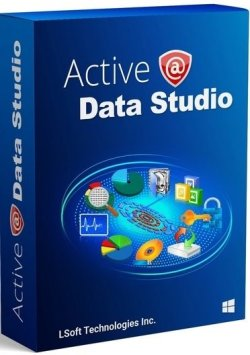 Active Data Studio Crack