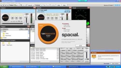 SAM Broadcaster PRO Registration Key
