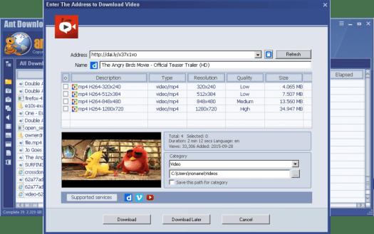 Ant Download Manager Crack