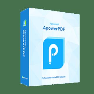 ApowerPDF Serial Key Keygen Crack