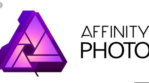 Affinity Photo crack