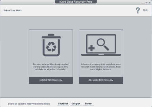 Recovery Software For PC Window 10 Crack