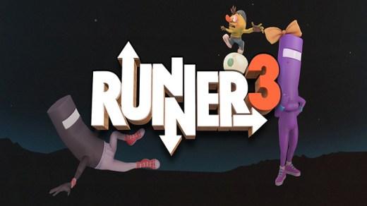 Runner3 Game For PC Crack