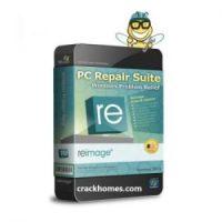 Reimage PC Repair Crack With Activation Key 2021
