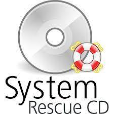 SystemRescueCd 8.04 Crack