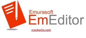 EmEditor Professional Crack