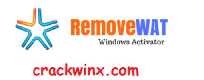 RemoveWAT Activator Crack