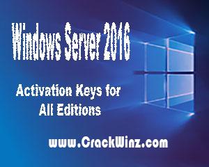 Windows Server 2016 Key Feature